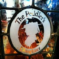 Photo taken at The Peddler's Daughter by Tara W. on 9/19/2013