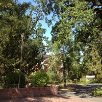 Photo taken at Santa Rosa Junior College by Kenny D. on 5/25/2013