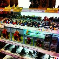 """Photo taken at Toys""""R""""Us by EttaEnkeli on 12/2/2012"""