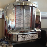 Photo taken at Johnny Rockets by Savannah ~ R. on 10/26/2013