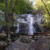 Photo taken at Whiteoak Canyon Falls by Burke F. on 10/4/2014