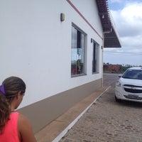 Photo taken at Posto prata by Pachequinho P. on 1/2/2014