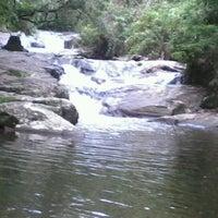 Photo taken at Pousada Da Mata by Adaiana R. on 11/16/2012