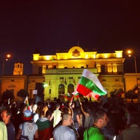 Photo taken at ДАНСwithME by Victor K. on 7/23/2013