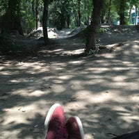 Photo taken at Дъртовете by Victor K. on 7/6/2013