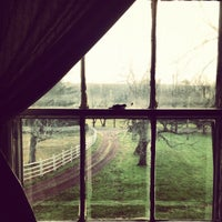Photo taken at Ash Mill Farm Bed & Breakfast by Will B. on 11/10/2012