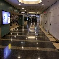 Photo taken at Terminal B by Bob E. on 12/28/2017