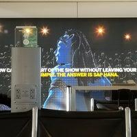 Photo taken at Terminal B by Bob E. on 11/28/2017