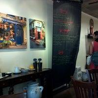 Cafe Du Soleil Soma San Francisco Ca
