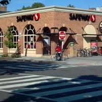 Photo taken at Safeway by Bob E. on 10/12/2012