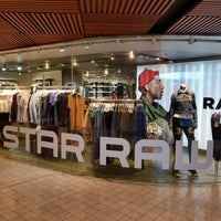 Photo taken at G-Star RAW Store by Bob E. on 2/21/2018