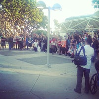 Photo taken at Los Angeles Convention Center by Miguel G. on 7/8/2013