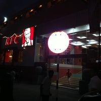 Photo taken at KFC by Bellamin C. on 11/25/2012