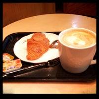 Photo taken at Starbucks by Marta C. on 2/19/2013