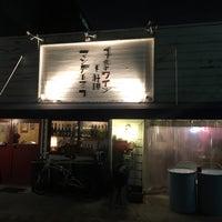 Photo taken at がぶ飲みワインと料理 マンデイオフ by Jagar M. on 11/10/2016
