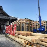 3/28/2017にJagar M.が大光山 安楽寺で撮った写真