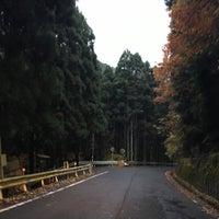 Photo taken at 百井別れ by Jagar M. on 11/20/2016