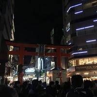 Photo taken at 生田神社参道 by Jagar M. on 12/10/2016