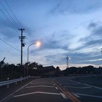 Photo taken at 潮見坂(国道42号線) by Jagar M. on 9/17/2016