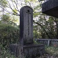 二のお山(池田利隆夫妻墓所) -...