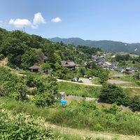 Photo taken at 田毎の月 by Jagar M. on 6/2/2018