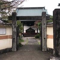 Photo taken at 常在寺 by Jagar M. on 10/14/2017
