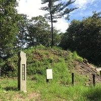 鴨ノ巣一里塚 - 瑞浪市, 岐阜県