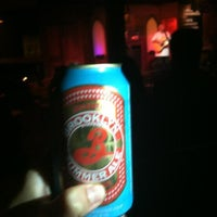 Photo taken at Canal Street Tavern by Rei on 9/4/2013