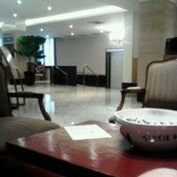 Foto tirada no(a) Windsor Flórida Hotel por Tarcísio S. em 12/2/2012