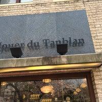 Photo taken at jouer du Tanblan by Ichio H. on 4/10/2014