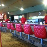Photo taken at Tommy's by Amanda on 1/27/2013