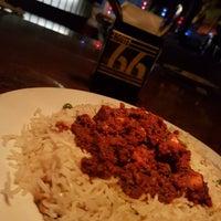 Photo taken at SLK Restaurant & Bar by Sanjay K. on 10/20/2017