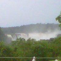 Foto tomada en Sheraton Iguazú Resort & Spa por Marcelo S. el 10/28/2012