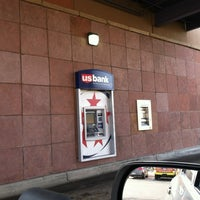 Photo taken at U.S. Bank ATM by Leanne G. on 11/30/2012