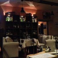 Снимок сделан в Pro Wine's пользователем Masha K. 11/10/2012