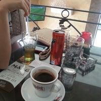 Photo taken at Maag by Sara V. on 9/28/2014