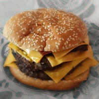 Foto tomada en Burger King por Maxi A. el 8/12/2013