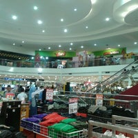 Photo taken at Kediri Mall by Stefanus E. on 3/12/2013