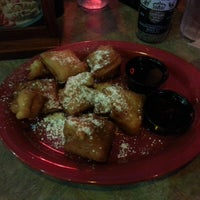 Photo taken at Red Beans Bayou Grill by Lynn B. on 9/8/2013