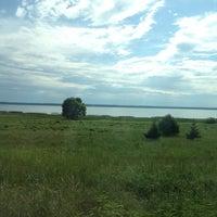 Photo taken at Синий камень by Maris P. on 6/14/2014