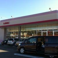 Photo taken at ファッションセンターしまむら 坂城店 by dobassan on 11/16/2012