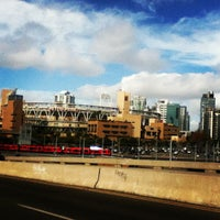 Photo taken at Petco Park by Fernando L. on 1/11/2013