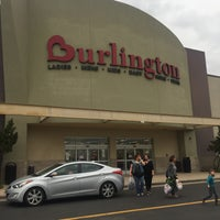 ... Photo taken at Burlington Coat Factory by Spicytee on 3/11/2018 ...