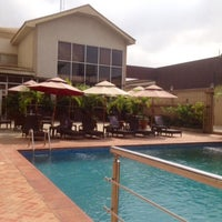 Photo taken at D'Palms Hotel by Spicytee on 10/20/2016