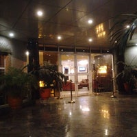 Photo taken at D'Palms Hotel by Spicytee on 12/10/2015