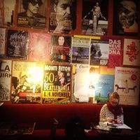 Photo taken at Kaffee Alt Wien by Mika M. on 11/4/2013