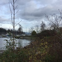 Photo taken at Devonian Harbour Park by Charlene F. on 11/25/2016