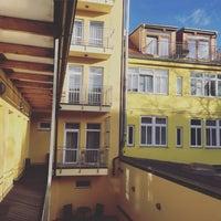 Photo taken at SEIFERT Hotel by Владимир К. on 3/2/2016