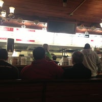 Photo taken at Manny's California Fresh Café by Jeremy R. on 1/16/2013