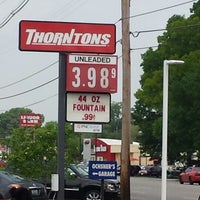 Photo taken at Thorntons Inc by Paul A. on 5/21/2014